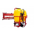 erbicidator tractor agricol