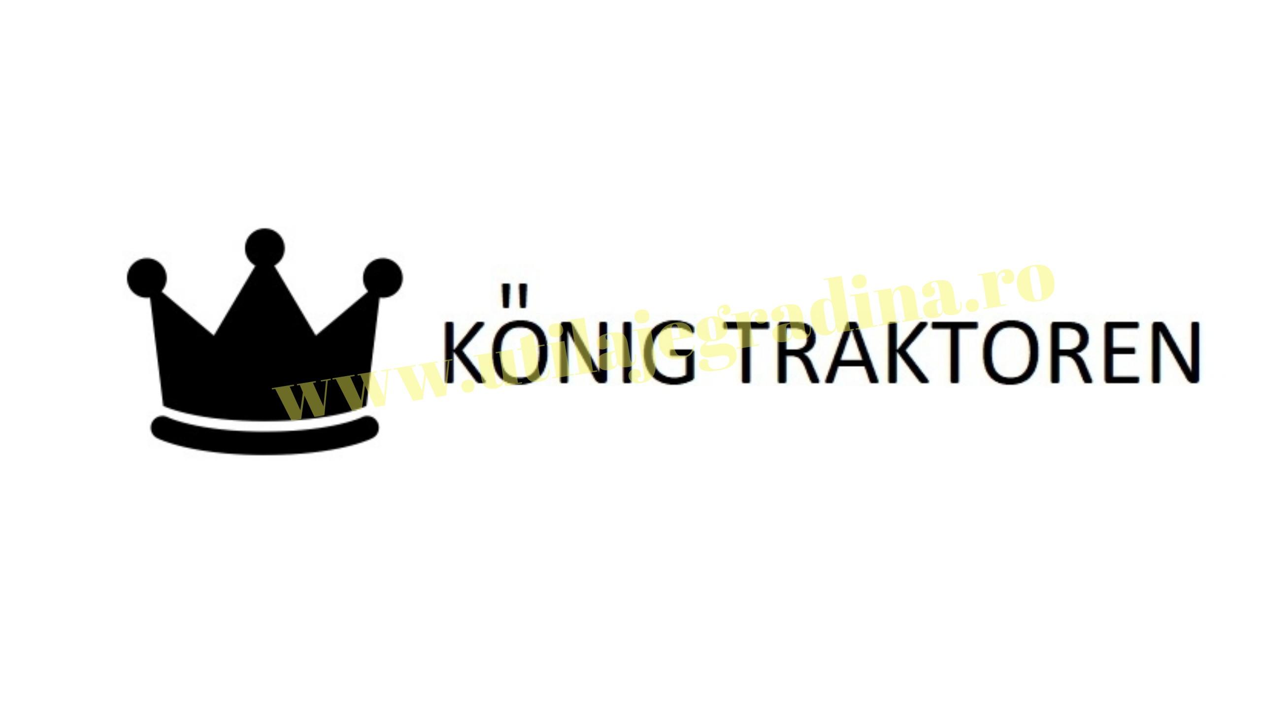 Koning Traktoren